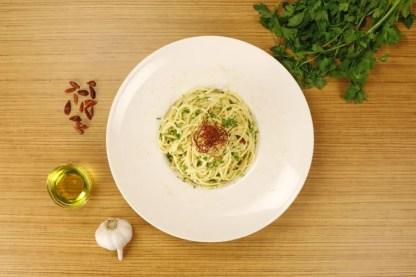 spaghetti-al-aglio