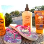 Review: Kozmetika za plažu Olival, Hawaiian, SunTropic