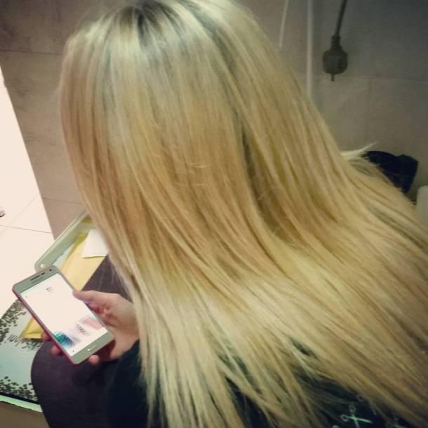 Blondes have more fun vlatka296 blonde highlights