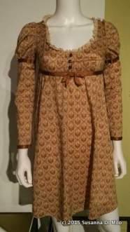 1970's Liberty Dress