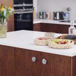 Unsere Traumkuche Ein Ikea Hack Mit Fropt Kuchenfronten