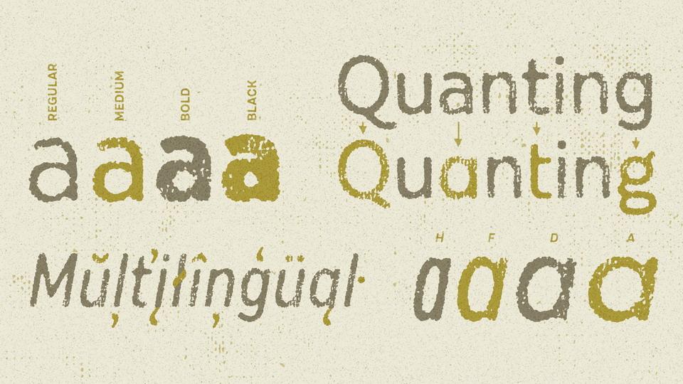 Draft Natural Free Font Pinspiry