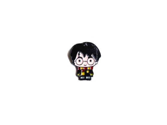 pin's harry potter