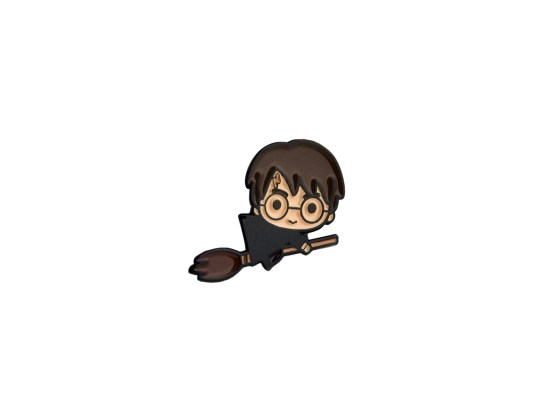 pin's harry potter volant
