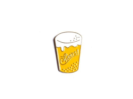 pin's bière
