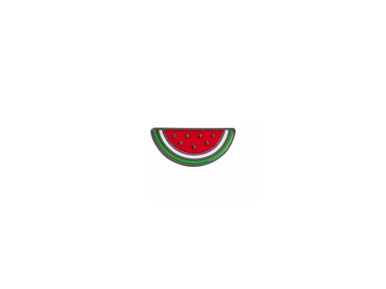 pin's pastèque