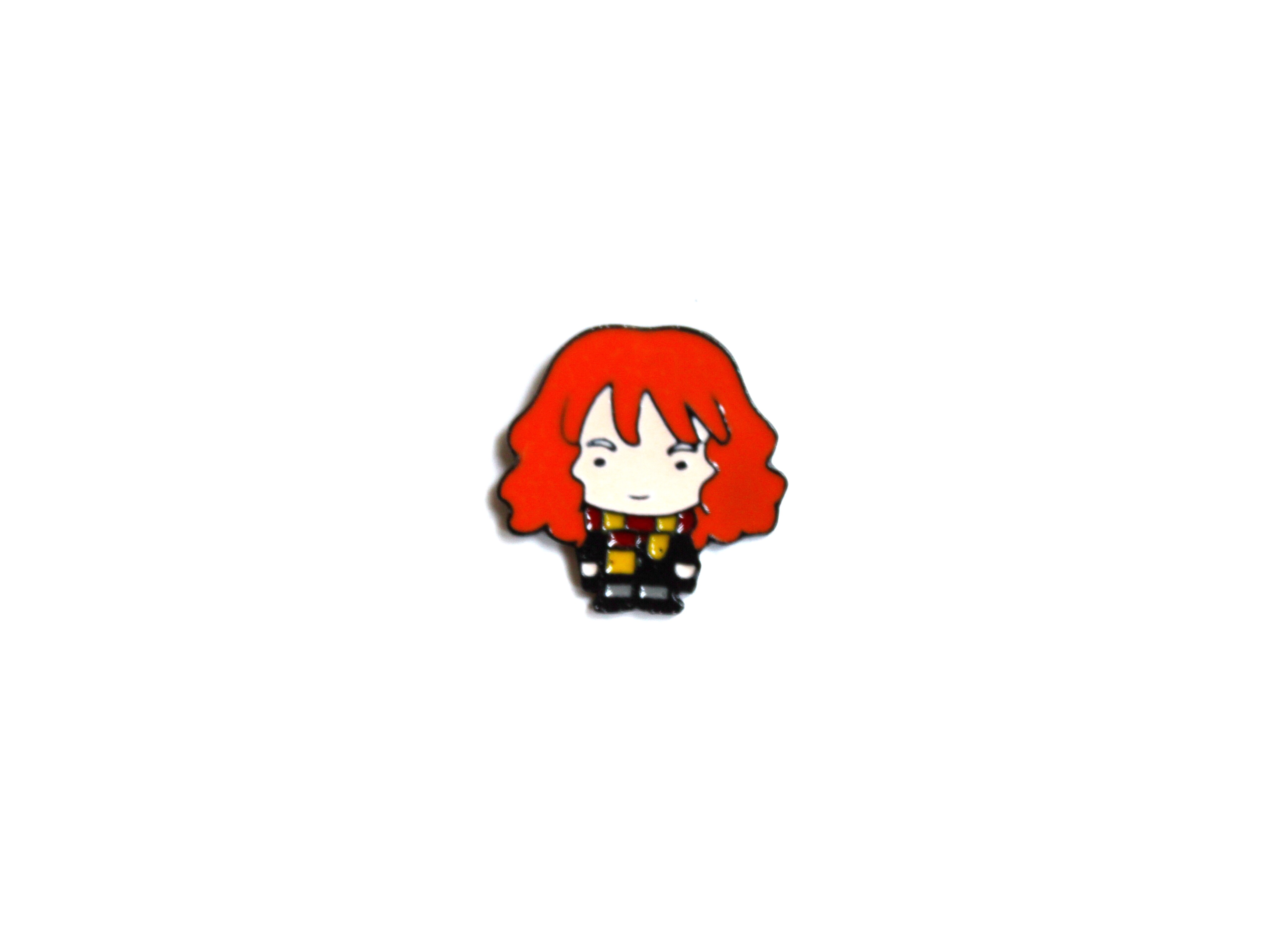 pin's harry potter hermione