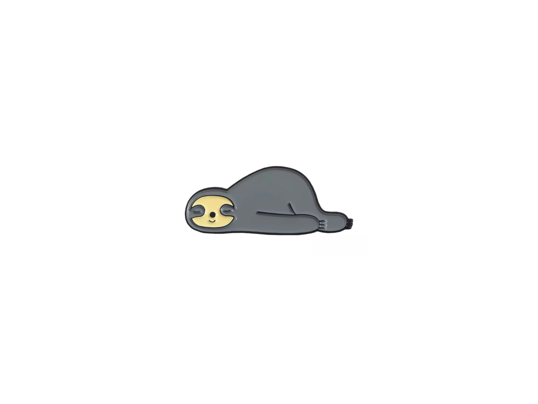 pin's paresseux dodo