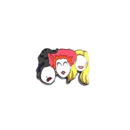 pin's disney hocus pocus