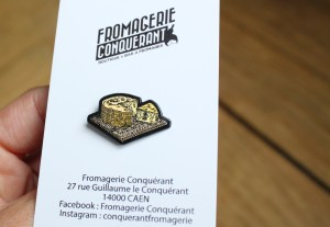 fromagerie conquérant pins
