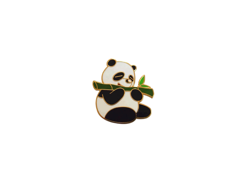 pin's panda