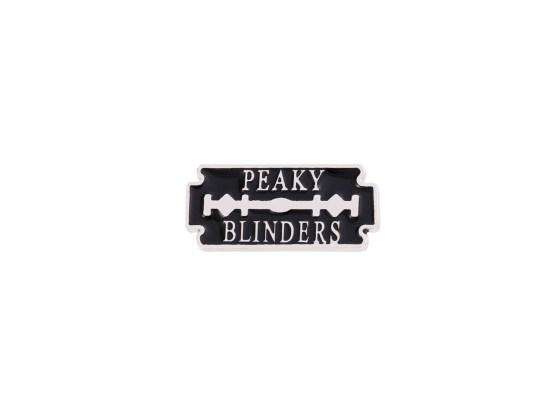 pin's peaky blinders