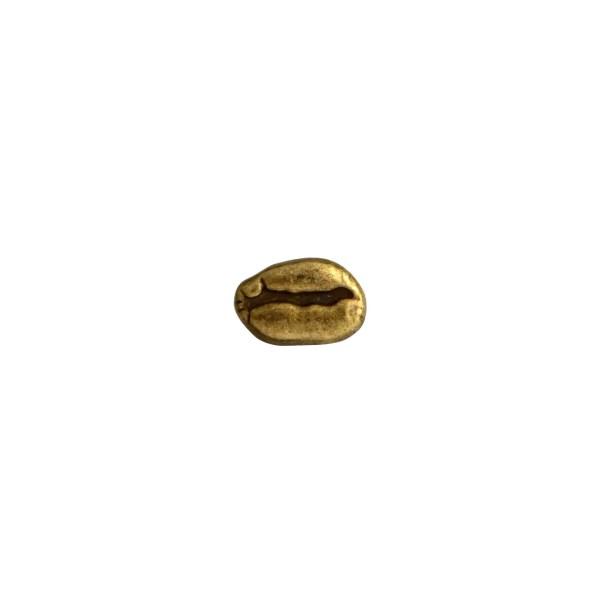 pin's grain de café