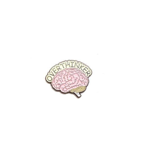 pin's overthinker