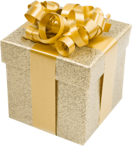 cadeau client noel