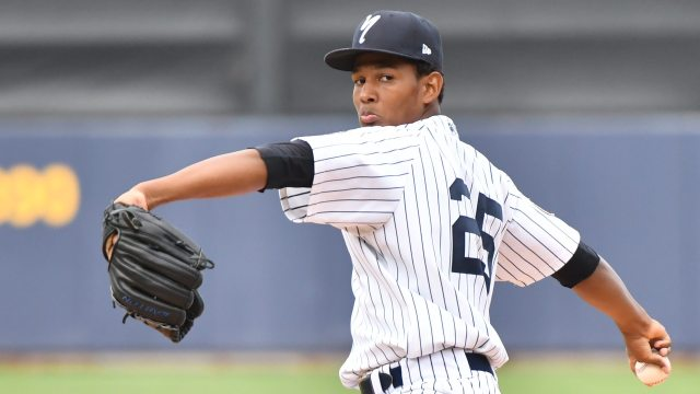 Breaking Down The Yankees 2018 Instructional League Roster
