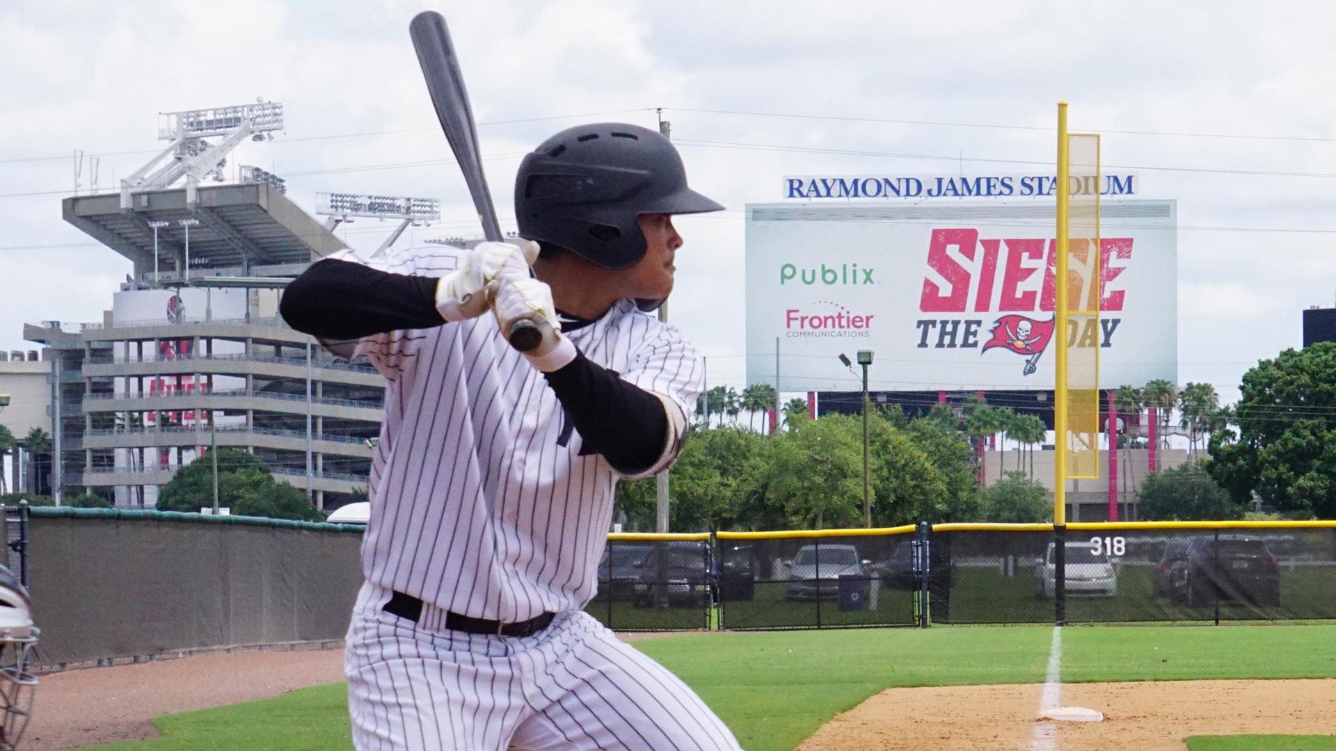 Antonio cabello baseball