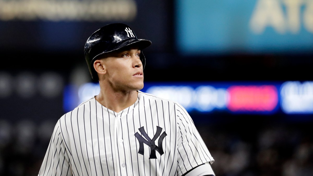 What Aaron Judge's Return Means for the Yankees