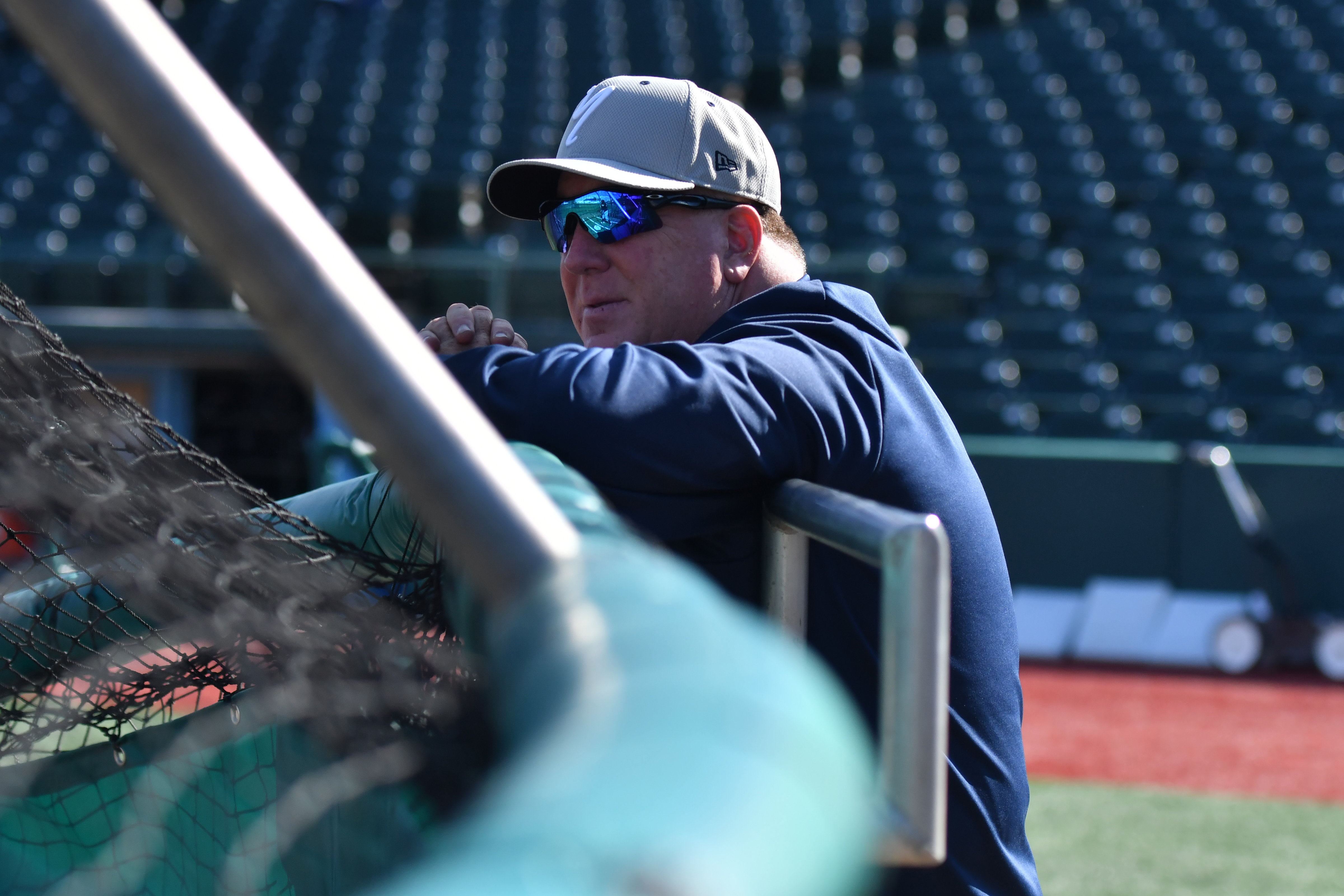 Patience an early virtue for Staten Island Yankees offense