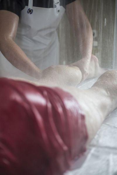 pluie-massage