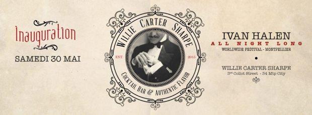 Willie-Carter-Sharpe_inauguration