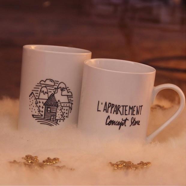 little-lewis-lappartement