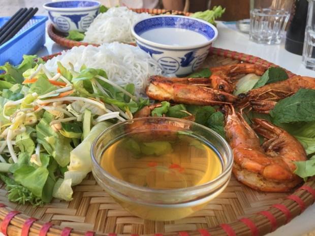 Cuisine S vietnamienne - restaurant à Montpellier