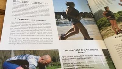 SPORT SUD SANTE #04 // Prépa Marathon avec le coach Christophe Petagna