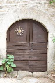 Couvertoirade - Aveyron