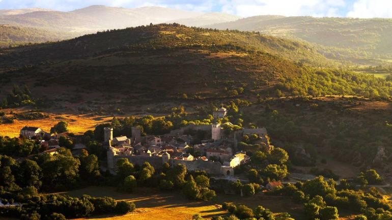 AVEYRON du SUD // Déboutonne ton pantalon, on part 2 jours en Aveyron!