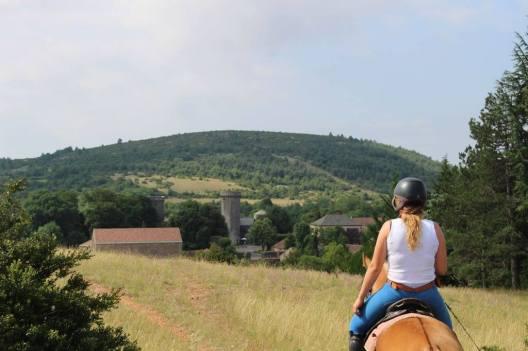 Domaine de Gaillac - Aveyron