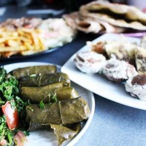 Le meilleur restaurant LIBANAIS de Montpellier