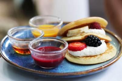 Pancake au Prose