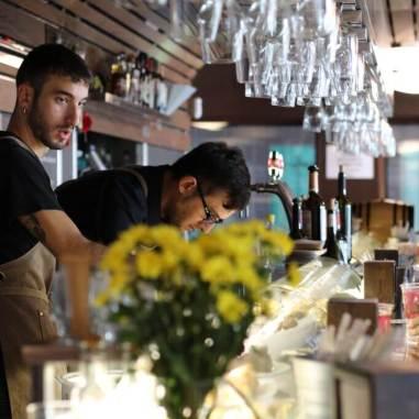 Restaurant Las Armas - Saragosse