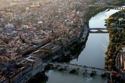 L'Elbe de Saragosse - Espagne