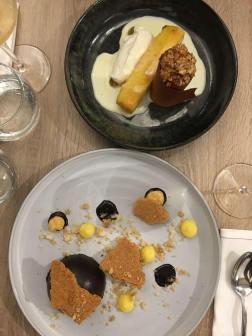 desserts - abacus