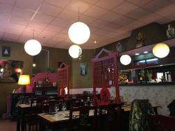 salle restaurant - Bol D'or Montpellier