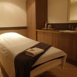 SPA Hotel Fontcaude - Massage