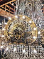Le lustre de l'Opera Montpellier