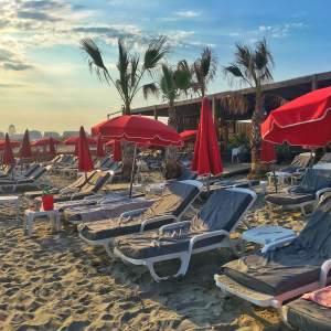 Plage COCOBAIA 2019 // un goût d'Eivissa à La Grande Motte