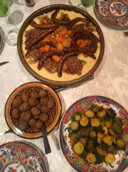 Couscous - couscous maman