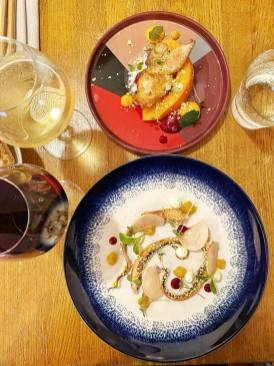 Poulpe et Caille - Bistro Urbain restaurant