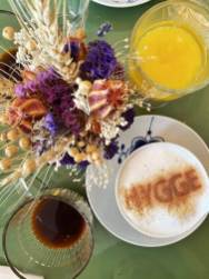Brunch - Hygge café