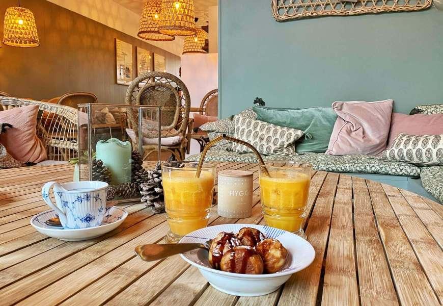 HYGGE CAFÉ // salon de thé slow life et cocooning le long du Lez