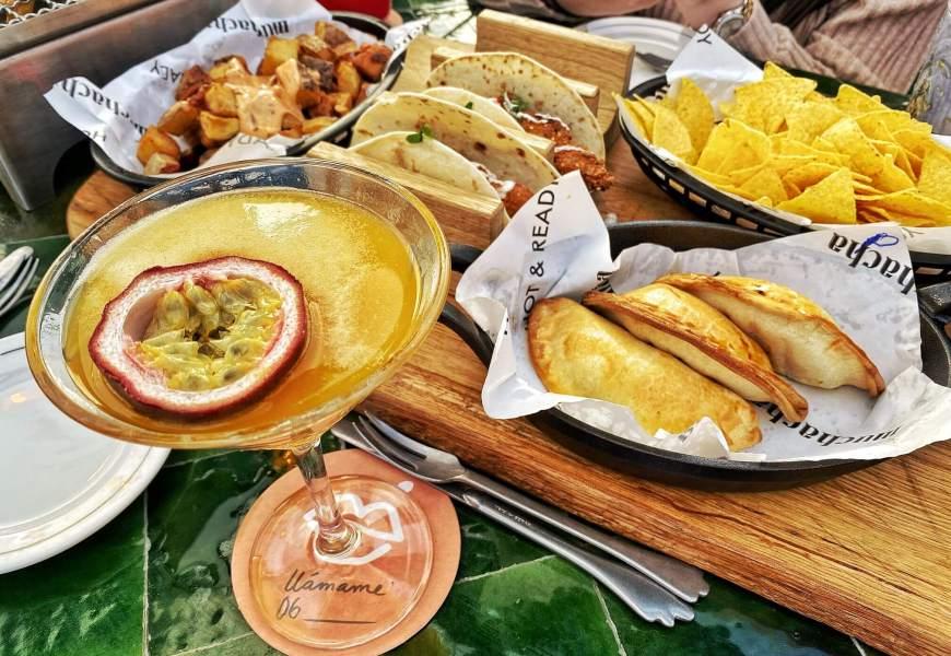 MUCHACHA restaurant // Dinette caliente pour les grands, sous les étoiles de Montpellier