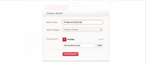 Pinterest How To Make A Pinboard Step 9