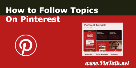 How to Follow Topics On Pinterest-440
