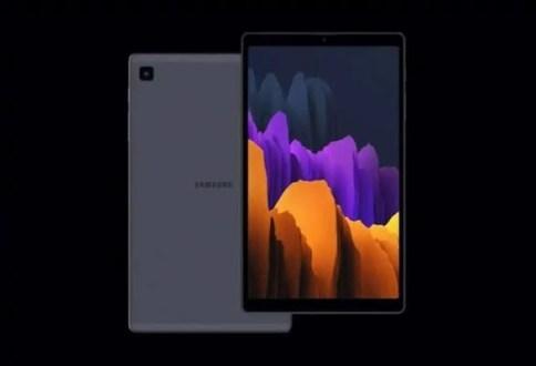Harga dan Spesifikasi Samsung Galaxy Tab A7 Lite