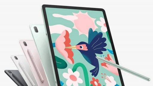 Kenali 5 Kualitas Samsung Galaxy Tab S7 FE