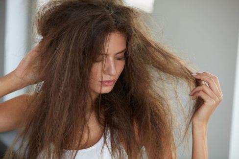 Kenali Penyebab Rambut Kering dan Cara Mengatasinya